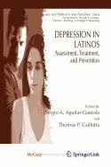 9780387570099: Depression in Latinos