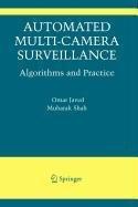 9780387570426: Automated Multi-Camera Surveillance: Algorithms and Practice