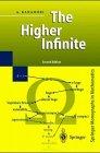 9780387570716: The Higher Infinite (Universitext)