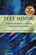 9780387571836: Text Mining (Lecture Notes in Computer Science)