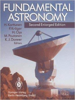 9780387572031: Fundamental Astronomy