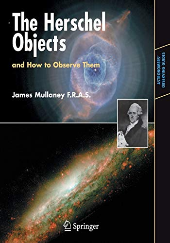 9780387681245: The Herschel Objects, and How to Observe Them