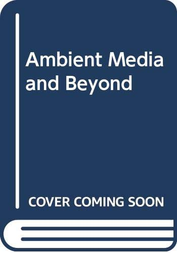 9780387681689: Ambient Media and Beyond