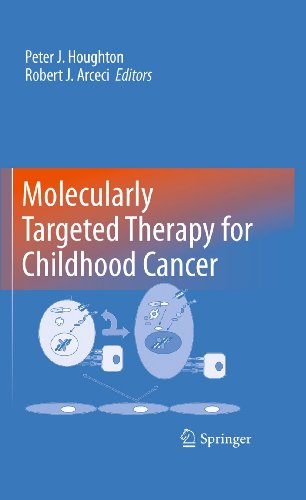 9780387690605: Molecularly Targeted Therapy for Childhood Cancer