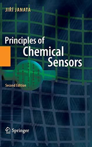 9780387699301: Principles of Chemical Sensors