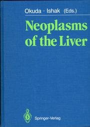 9780387700205: Neoplasms of the Liver