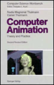 9780387700519: Computer Animation: Theory Amd Practice (Computer Science Workbench)