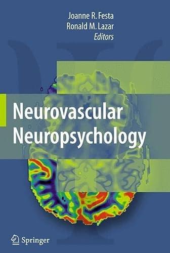 9780387707136: Neurovascular Neuropsychology