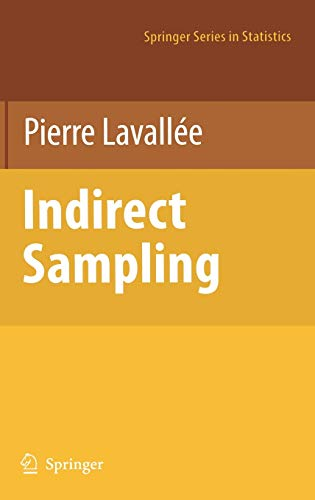 Indirect Sampling: Pierre Lavallée