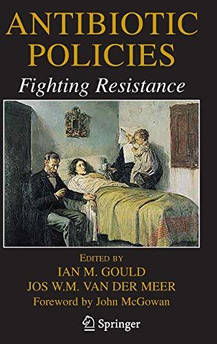 9780387708409: Antibiotic Policies: Fighting Resistance