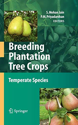 9780387712024: Breeding Plantation Tree Crops: Temperate Species