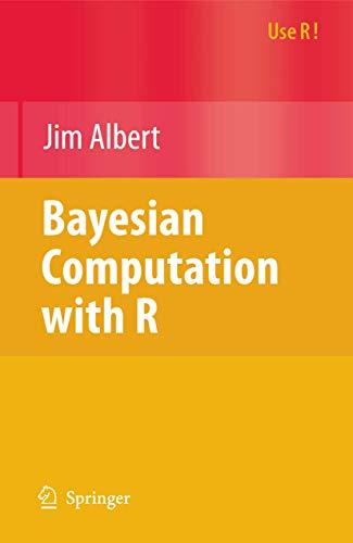 9780387713847: Bayesian Computation with R