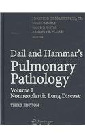 9780387721392: Dail and Hammar's Pulmonary Pathology: Volume I: Non-neoplastic Lung Disease Volume II: Neoplastic Lung Disease
