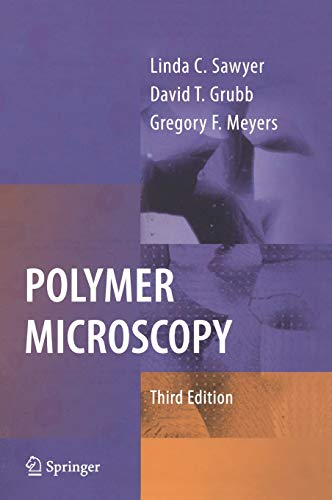 9780387726274: Polymer Microscopy