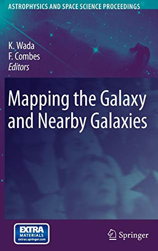Mapping the Galaxy and Nearby Galaxies: Keiichi Wada