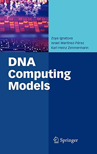9780387736358: DNA Computing Models (Advances in Information Security)