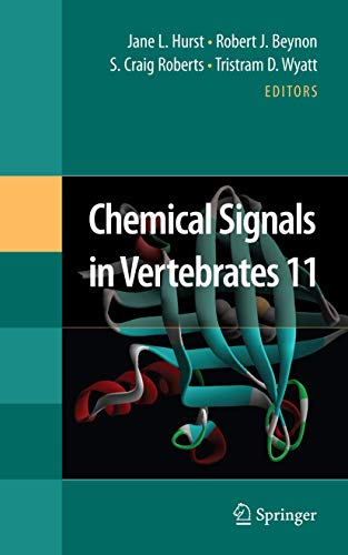 9780387739441: Chemical Signals in Vertebrates 11: No. 11