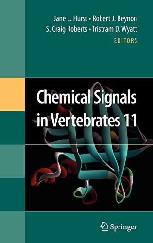 9780387739441: Chemical Signals in Vertebrates 11