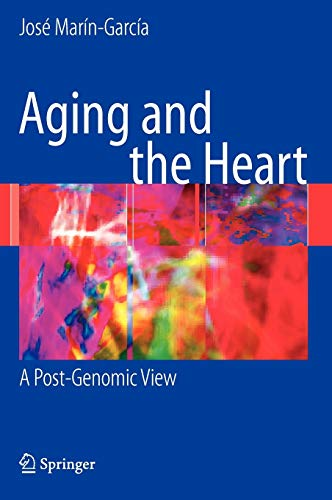 Aging and the Heart: José Marín-García