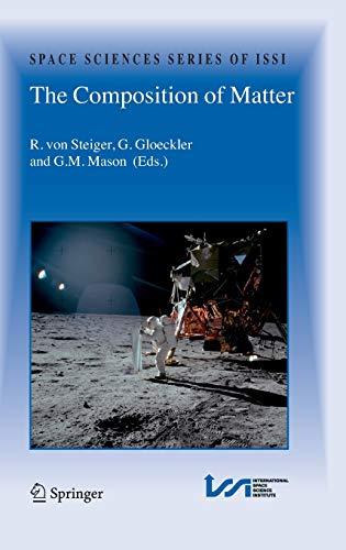The Composition of Matter: Rudolf von Steiger