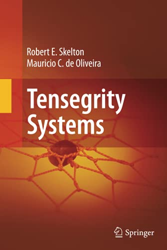 9780387742410: Tensegrity Systems