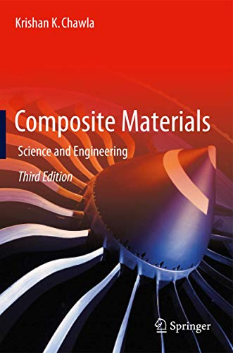 9780387743646: Composite Materials: Science and Engineering