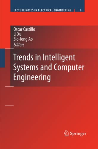 9780387749341: Trends in Intelligent Systems and Computer Engineering (Lecture Notes in Electrical Engineering)