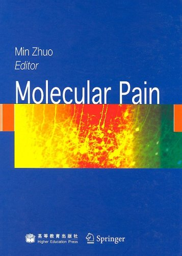 Molecular Pain: Zhuo M., El-Husseini,A.