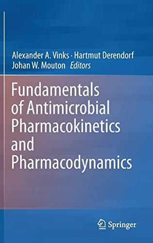 9780387756127: Fundamentals of Antimicrobial Pharmacokinetics and Pharmacodynamics