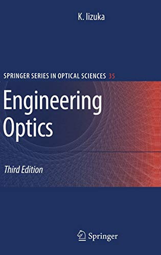 9780387757230: Engineering Optics (Springer Series in Optical Sciences)