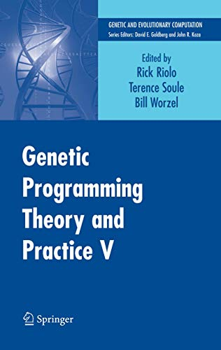 Genetic Programming Theory and Practice V (Genetic