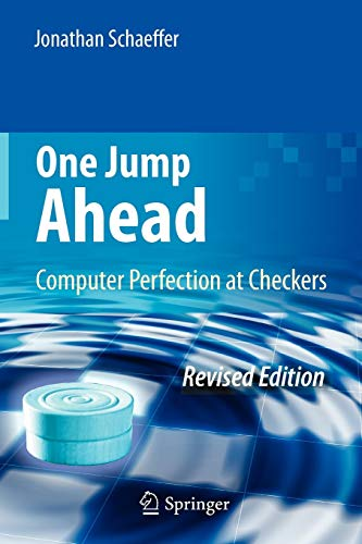 9780387765754: One Jump Ahead: Computer Perfection at Checkers