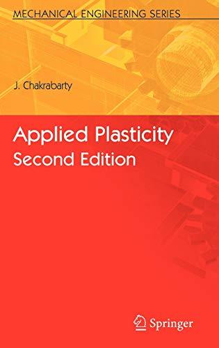 Applied Plasticity: Chakrabarty Jagabandhu