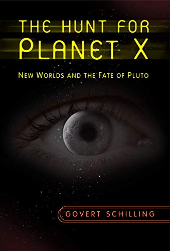 9780387778044: The Hunt for Planet X: New Worlds and the Fate of Pluto
