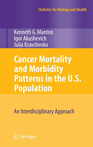 Cancer Mortality and Morbidity Patterns in the U.S. Population: An Interdisciplinary Approach (...