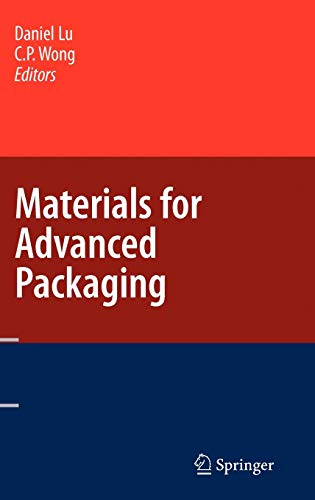 9780387782188: Materials for Advanced Packaging