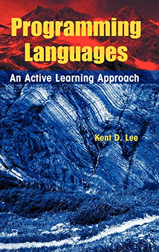 9780387794211: Programming Languages: An Active Learning Approach