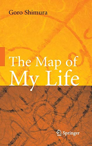 9780387797144: The Map of My Life