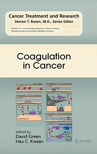 Coagulation in Cancer: David Green