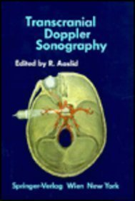 9780387819358: Transcranial Doppler Sonography