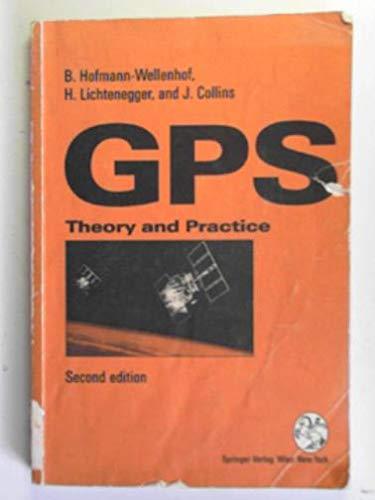 9780387824772: GPS: Theory & Practice