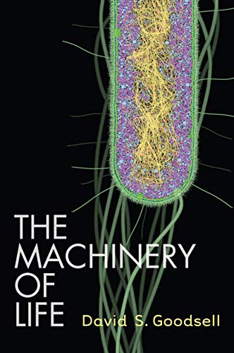 9780387849249: The Machinery of Life