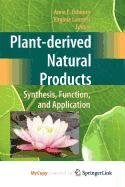 9780387855332: Plant-Derived Natural Products