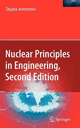 Nuclear Principles in Engineering: Tatjana Jevremovic