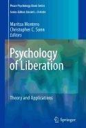 9780387858241: Psychology of Liberation