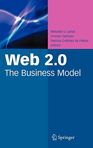 9780387858944: Web 2.0: The Business Model