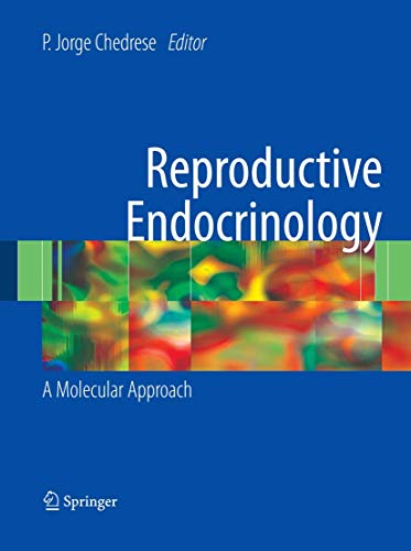 Reproductive Endocrinology: Pedro J. Chedrese