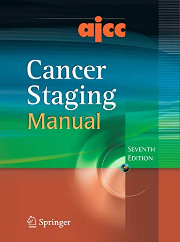 9780387884400: AJCC Cancer Staging Manual