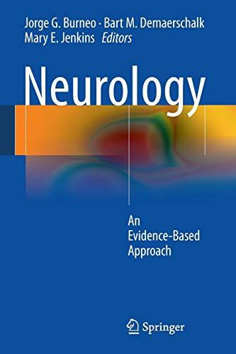 9780387885544: Neurology: An Evidence-Based Approach