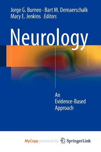 9780387885568: Neurology: An Evidence-Based Approach